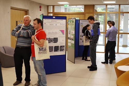 MSI Symposium 2015