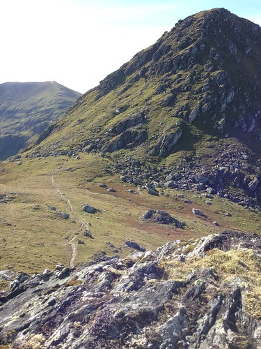 Coire nan Cat circuit