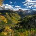 Autumn palette by Bill Bowman