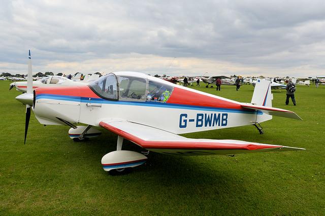 G-BWMB