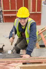 Roofing Apprenticeship - Scott Cawtherley