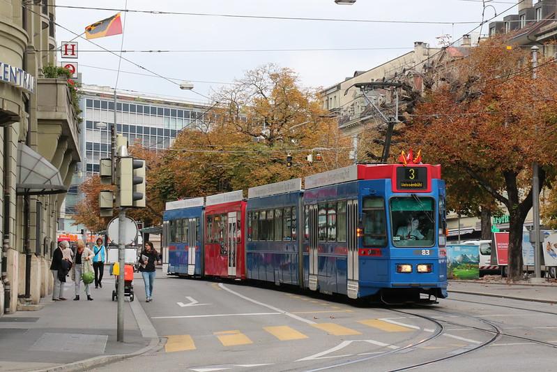 2015-10-11, Bern, Hirschengraben