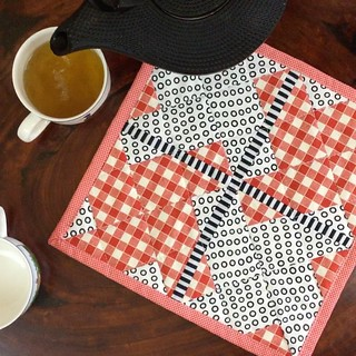 This is what I made with my #whirlwind #blocks And I posted a #tutorial on my blog