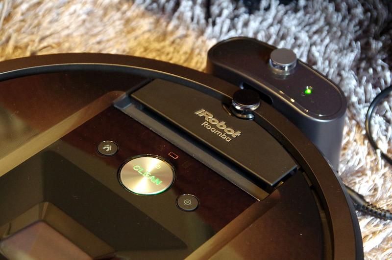 iRobot Roomba 980_41