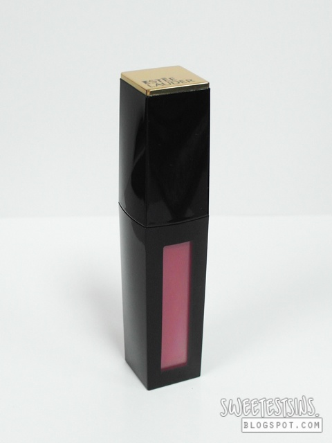 estee lauder pure color envy lip potion quiet riot