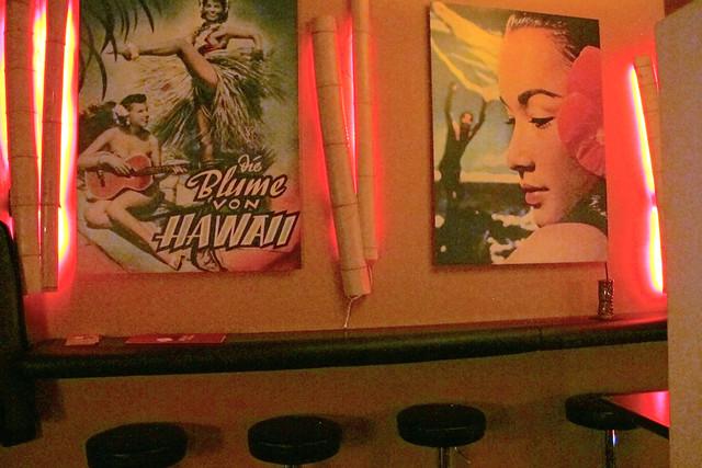 Die Blume von Hawaii posters