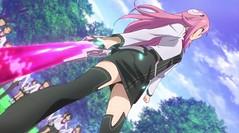 Gakusen Toshi The Asterisk War - 1