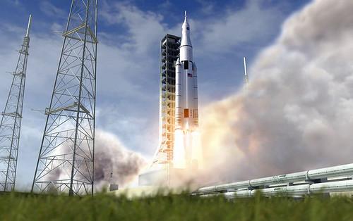 NASA розпочинає відбір астронавтів дляпольоту на Марс