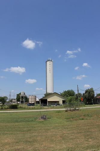 texas smiley smalltown gonzalescounty