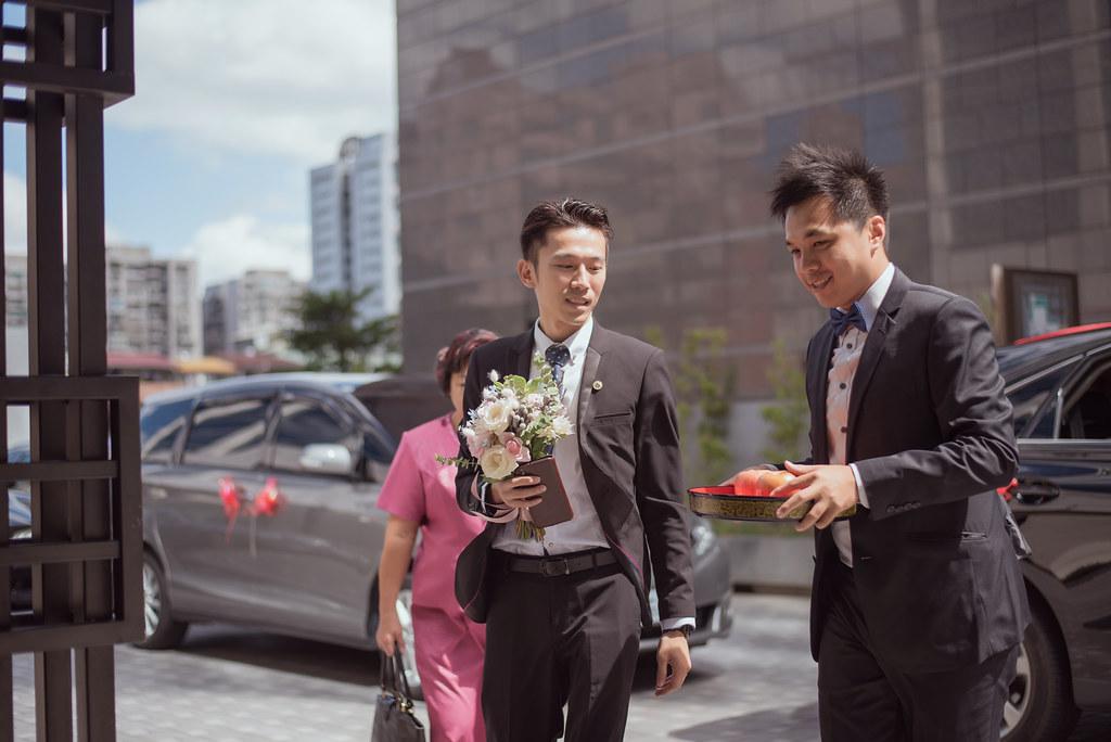 20151004京華城雅悅會館婚禮記錄 (102)