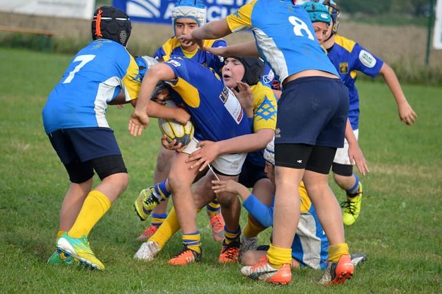 2015/16 - XII Torneo Ortolina Rugby Parma (Foto Melegari)