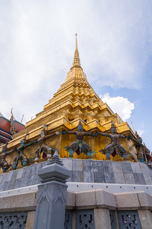 A7R2 trip in thailand bangkok Grand Palace