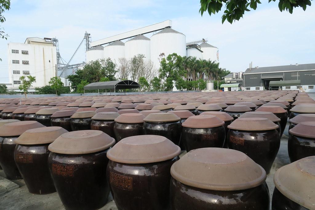 雲林縣西螺鎮瑞春醬油觀光工廠 (92)