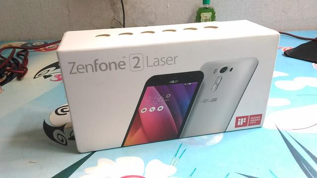 Tản mạn chút dòng về Zenfone Laser - 99507