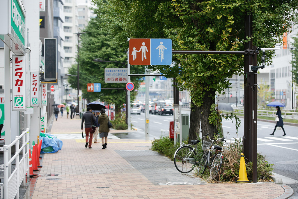 Nishigotanda 1 Chome, Tokyo, Shinagawa-ku, Tokyo Prefecture, Japan, 0.008 sec (1/125), f/3.5, 95 mm, EF70-200mm f/2.8L IS II USM