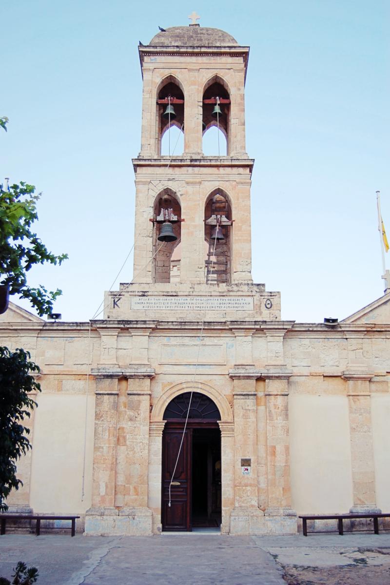 Monastere de Gonia (1)
