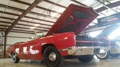 1969 Ford Galaxie XL 429 Convertible