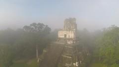 Flores, Tikal, Lanquin & Antigua, Guatemala, 3DR Solo & GoPro Hero 3+, Black, with Gimbal