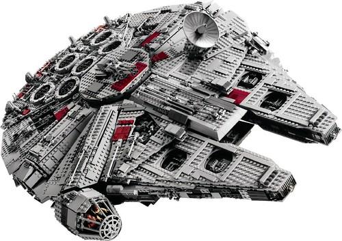 LEGO 10179 UCS Falcon
