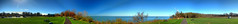 Lake Erie Bluffs 360° Panorama Redux