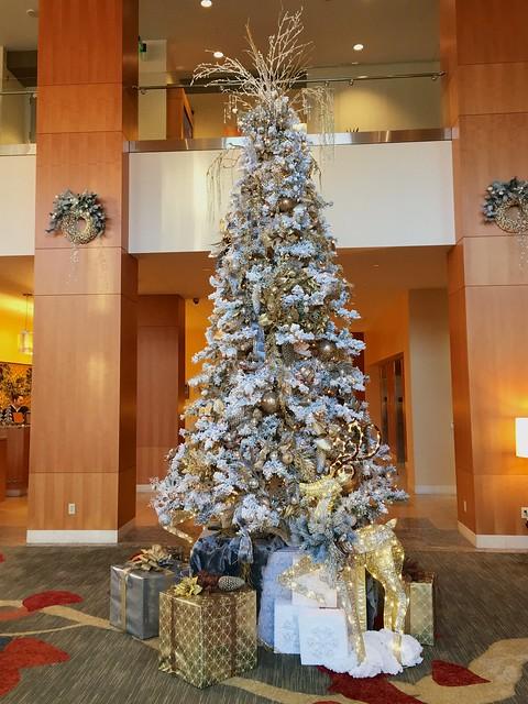 Vancouver Hilton - Thanksgiving, Nov 2015 - 001