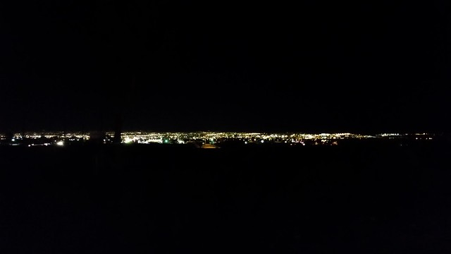 Albuquerque by Night