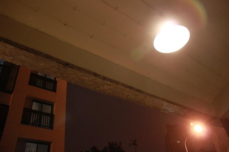 台北。深夜主題。暗角咖啡。17度C台北隨拍 (10)