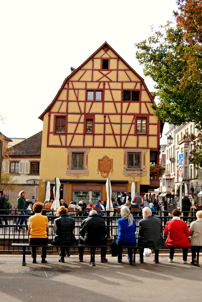 Go Travel_Colmar, France (03)