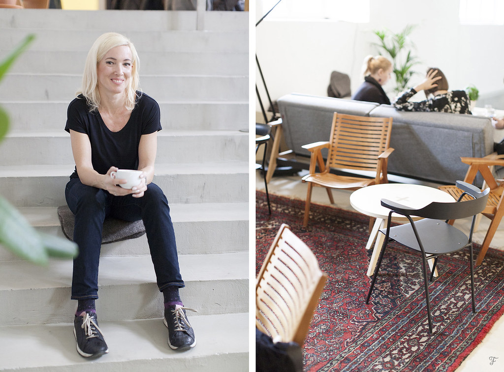 kavarna moderna ljubljana best coffee in ljubljana ana hribar