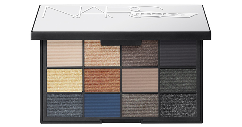 Twelve Sharp L'amour Toujours L'amour Eyeshadow Palette