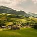 Swiss Landscape by szeke