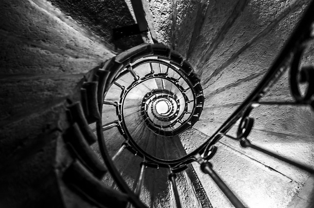 Stairs, 1