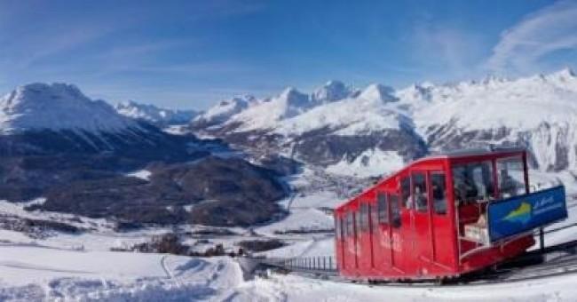 Svatý Mořic: 150 let lyžařské tradice