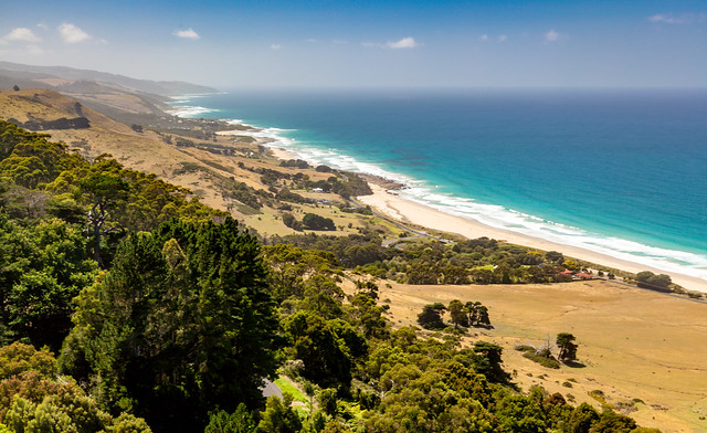 Marriner's Lookout, Apollo Bay, Victoria