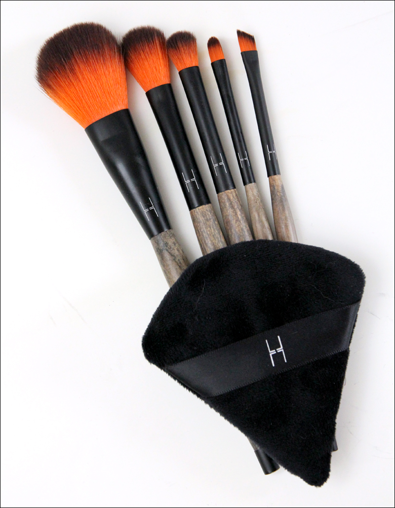 LH cosmetics the basic kit