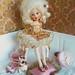 Marie Antoinette by Cossette...
