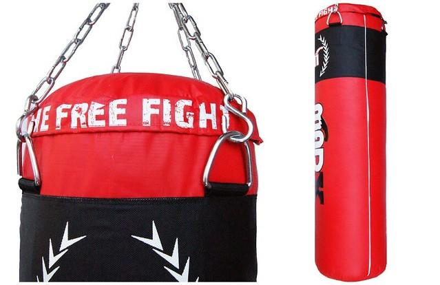 mejor saco de boxeo