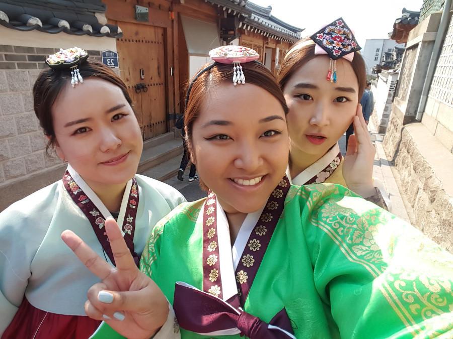 Nguyen, Anna; South Korea - Episode 10 (2)