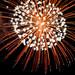 Art of Japanese Fireworks by jasohill