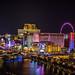 The Views of Las Vegas by Thomas Hawk