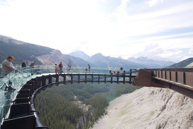 火, 2015-07-21 19:29 - Glacier Skywalk