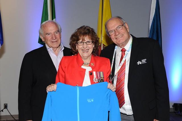 2015-08-07 Western Canada Summer Games