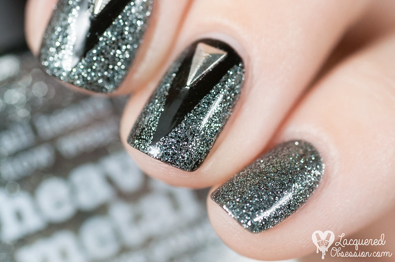 piCture pOlish - Heavy Metal