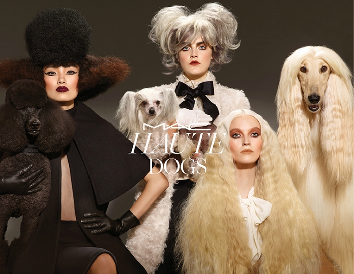 MAC Haute Dogs Collection (1)