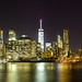 Manhattan by night 5 by thierry.genevois
