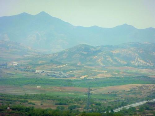 Co-Seoul-DMZ 3-Dora observatoire (6)
