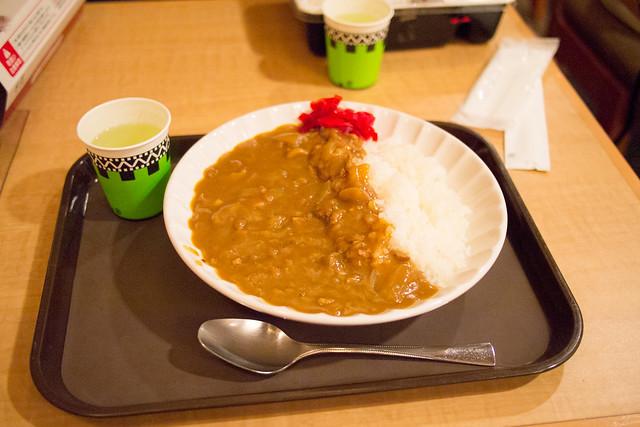 Hokkaido2015 day0 4
