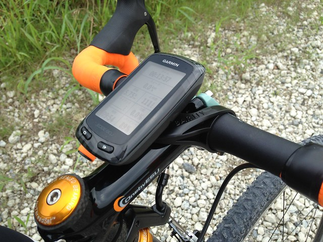GARMIN EDGE MOUNT