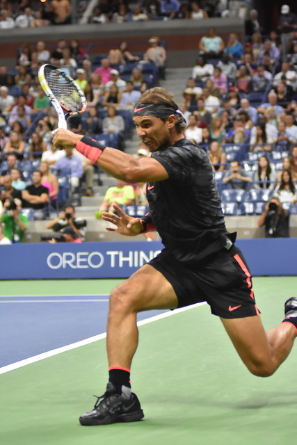 US Tennis Open 2015 359