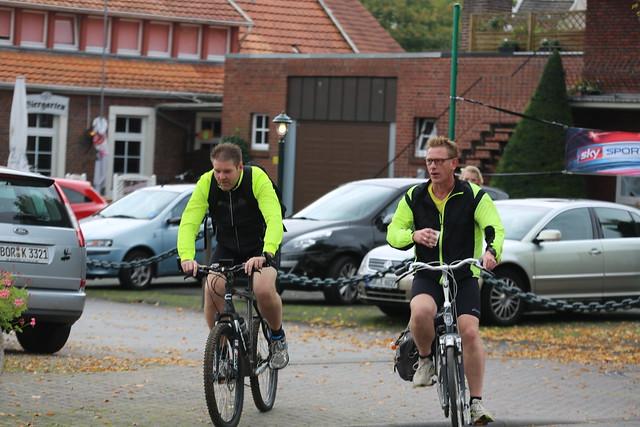 2015-09-20_Start,Woold,NL-DL-Oeding Marathon Winterswijk 20 september 2015 , Start, Woold, Grens oversteek NL-DL - Oeding (142)